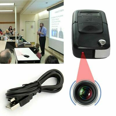 MINI CAMERA PORTE CLE CLEF VOITURE VIDEO AUDIO PHOTO DVR 808 dv