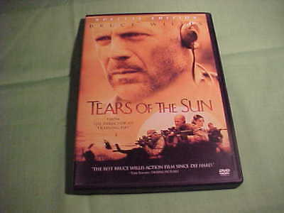 Tears Of The Sun - Bruce Willis - Special Edition - 2003 (4)