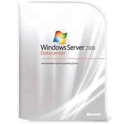 Windows Server 2008 R2 Datacenter 64Bit Product Key Esd Multilanguage Fattura