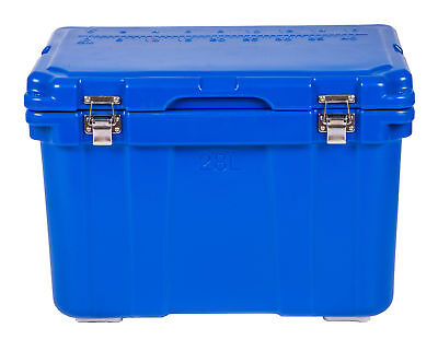 EOFY Sale 10% off 28L Esky Cooler box Ice case heavy duty Rotomoulded Icebox