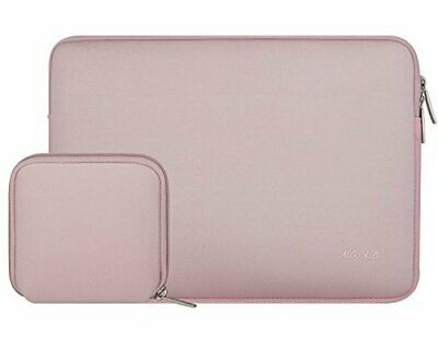 10728aec08 Mosiso laptop bag baby pink 13-13.3 inch MacBook Pro Air briefs water-r