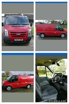 Ford transit 115 limited Edition FWD