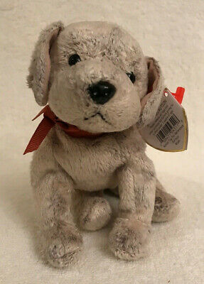 b0936443d86 TY BEANIE BABY - TRICKS the Dog (6.5 inch) - MWMTs 6TH GEN