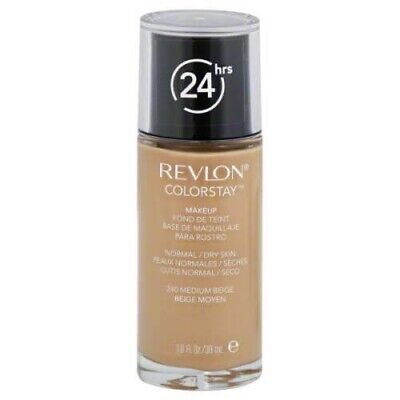 Revlon Colorstay Foundation 24 Hours - Various Shades
