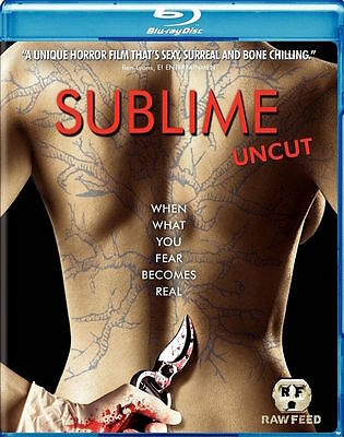 SUBLIME (Blu-ray, Uncut) *Disc Only-NO CASE *Free Ship! (k)