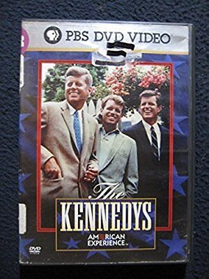 American Experience - The Kennedys [DVD] [2005]