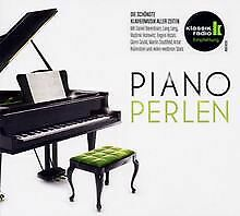 Piano Perlen by Lang Lang, Evgeni Kissin | CD | condition acceptable