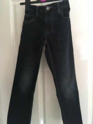 Boys Next Jeans Regular Fit Age 6