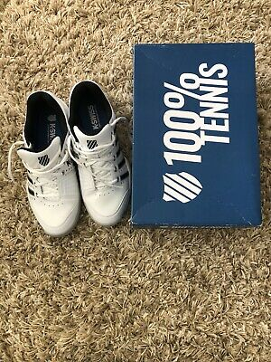 KSwiss Bigshot Light 3 Men's Shoe UK Size 9.5
