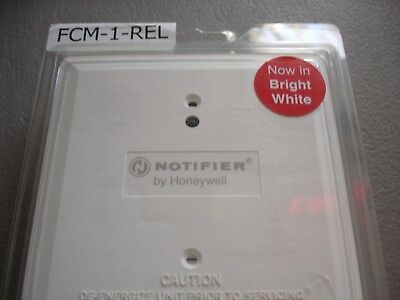 "Notifier Fcm-1-Rel  (White) ""new"""