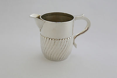 Arts & Crafts Creamer by Mappin & Webb 1903