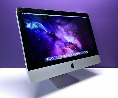 "ULTIMATE Apple 27"" iMac All-In-One / 2.8GHz Core i7 / OS-2016 / HUGE 2TB Storage"
