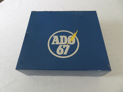 Ado67 Austin Allegro 1973 Launch Gift Dealer Very Rare