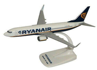 Models Smartwings 1:200 Boeing 737 Max8 Collectable Scale Model Aircraft Airplane new-