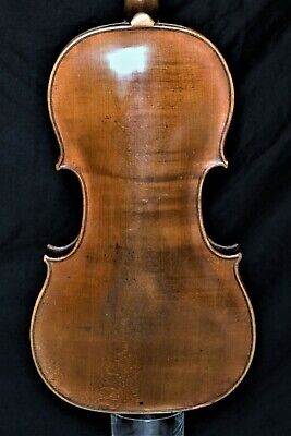 Very old violin ~18th  / 19th cent. - Sehr alte Geige ~18. Jhd. / 19 Jhd.