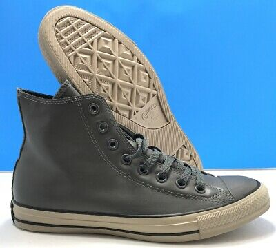 a05924324688 Converse Chuck Taylor All Star Hi Top Rubber Sneaker - Gray - 8.5US
