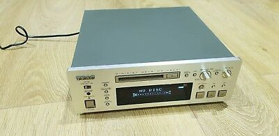 TEAC Reference 500 Series Minidisc Deck MD-H500i