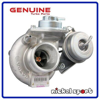 TD04L 14T For Volvo S60 S80 V70 XC70 XC90 Turbo Turbocharger 49377-06210 NEW