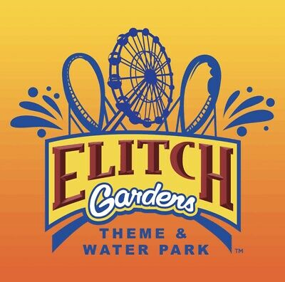Elitch Gardens Season Pass Or Tickets Promo Discount Tool Savings + Parking