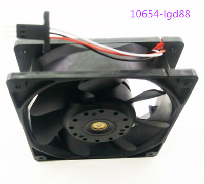 For 9WF1224H1D03 SANYO DENKI FAN SAN ACE 120 ORIGINAL @6