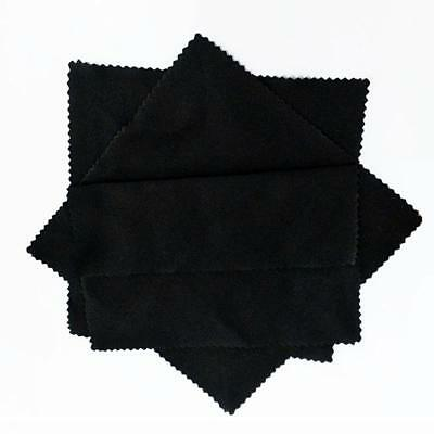 Microfiber Cleaning Cloths Screen Sets TV Computer for Lens DSLR Glasses Useful