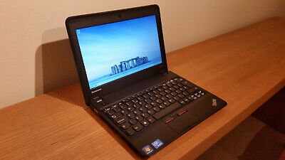 Lenovo Thinkpad X131 (3rd gen i3 1.90Ghz, 500GB HDD 4GB RAM) Laptop Chromebook