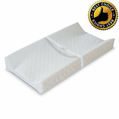 Best Summer Infant Contoured Changing Pad Limited 2019