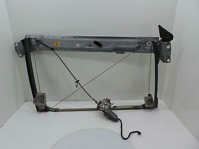 Audi 80 Cabriolet 1995-1999 Right Driver Front Electric Window Regulator & Motor