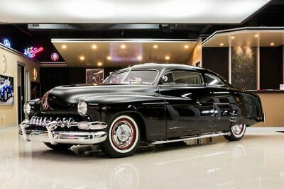 1951 Mercury Coupe Lead Sled Mercury Lead Sled! Ford 351ci Windsor V8, Ford AOD Automatic, A/C, Documented