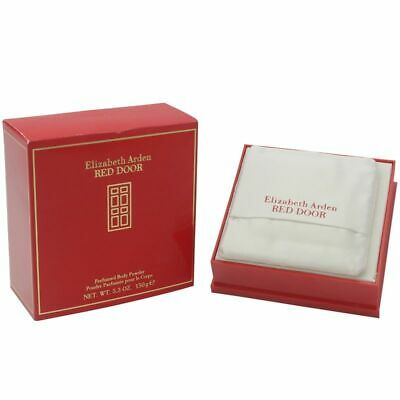 Elizabeth Arden Red Door 150 g Body Powder Puder