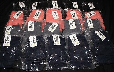 "Job Lot of 20 x NEW Girl's ""SKEGGINGS"" - Skirted Leggings in 4 dark colours"