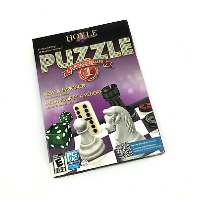 hoyle puzzle and board games 2012 free download full version