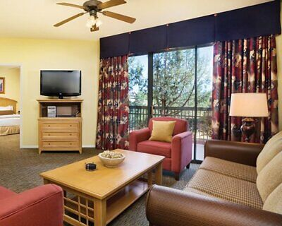 Wyndham ~154,000 Annual Points**sedona, Arizona**2019 Fees Are Paid!!!!
