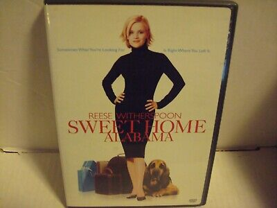 Sweet Home Alabama (Reese Witherspoon) (DVD, 2003) L N
