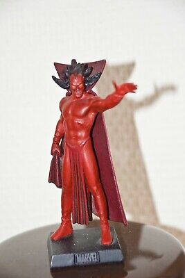 MEPHISTO, figurine en plomb Collection officielle Marvel