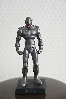 ULTRON, figurine en plomb Collection officielle Marvel