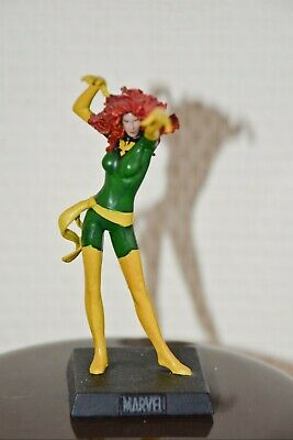 PHOENIX/JEAN GREY, figurine en plomb Collection officielle Marvel