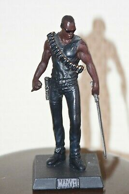 BLADE, figurine en plomb Collection officielle Marvel