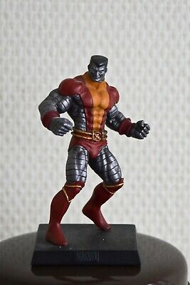 COLOSSUS, figurine en plomb Collection officielle Marvel