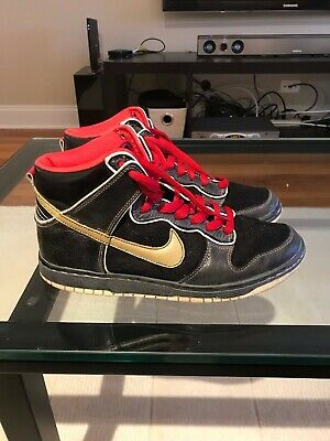 buy popular 00b46 6feb1 Pre-owned Nike Dunk SB