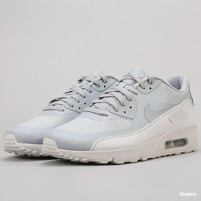 a4df9bb3d2 UK 9 Men's Nike Air Max 90 Ultra 2.0 Essential Trainers EUR 44 US 10 875695