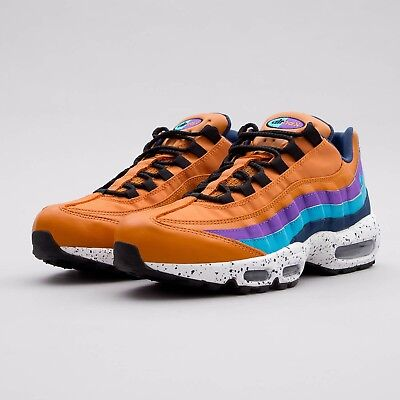 online store bc27a d7fc5 UK 10 Men s Nike Air Max 95 Premium Trainers EUR 45 US 11 538416-800