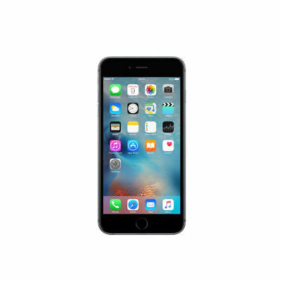 APPLE iPhone 6s Plus 16 GB Space Grey