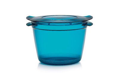 Tupperware. OFERTA 10 % !!!!!!! Microcook de 2,25 Litros Color turquesa.