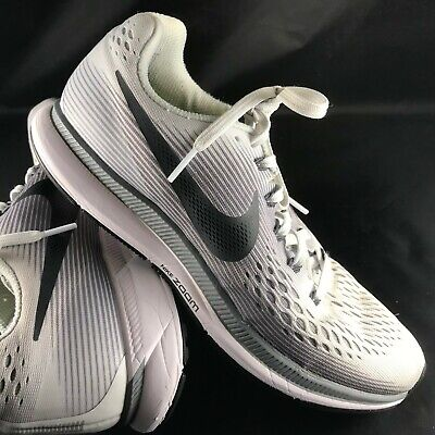 1aa4a5d0cd9d WOMEN S NIKE AIR Zoom Pegasus 34 Running Shoes 880560-108 Size 8.5 ...
