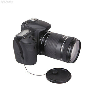 2AB3 Universal DSLR Camera Lens Cap Keeper Anti-lost Rope For All Cap Holder