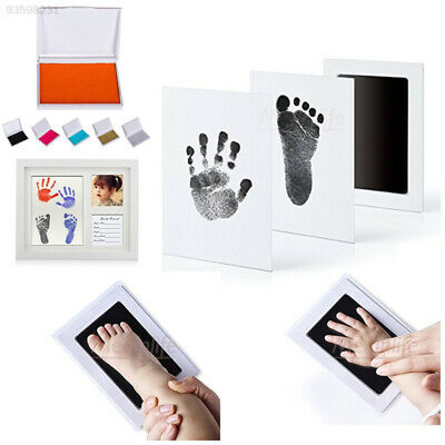 9399 Handprint Record Safe Ink Pad Inkless Touch Baby Footprint Inkless Touch