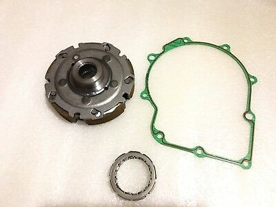 04-07 YAMAHA RHINO 660 WET CLUTCH SEAL/&GASKET FITS FOR 02-08 YAMAHA GRIZZLY 660