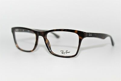30b93af0a1 New Authentic Ray-Ban Rb 5279 2012 Tortoise Frames Eyeglasses 55Mm Rb5279 Rx