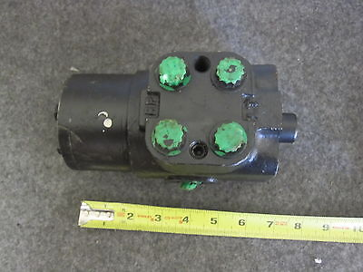 Case Steering Valve 445304A1 FITS T8040 TG230 TG285 TG255 New Holland new